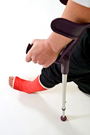 Many Victoria residents suffer crippling injuries that are someone else's fault. Contact a Victoria personal injury attorney today for a free consultation to learn your rights.