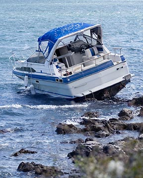Boat accidents of all kinds occur in Texas's lakes, rivers, and bays each year. If you have been involved in a Victoria, Victoria County, or Southeast Texas boat accident, contact a Victoria boat accident attorney now.
